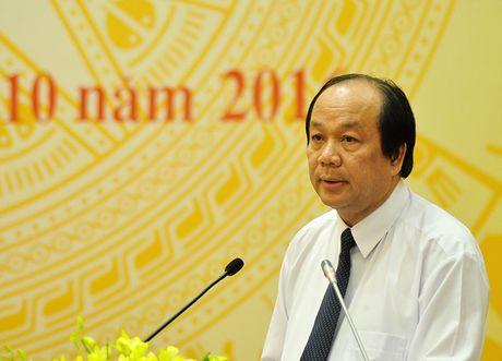 Quyet liet xu dung phap luat vu ong Vu Huy Hoang - Anh 1