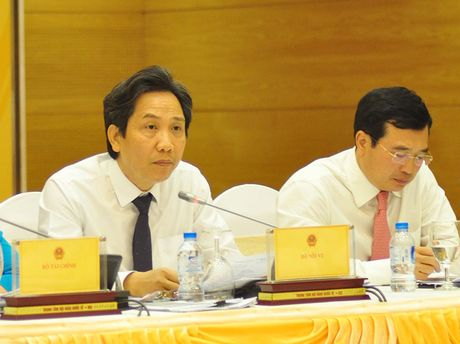 Quyet liet xu dung phap luat vu ong Vu Huy Hoang - Anh 3