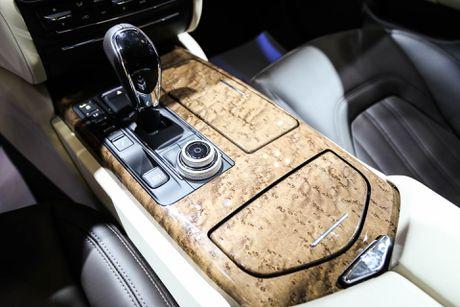 Maserati Quattroporte 2017 gia tu 6,1 ty o Viet Nam - Anh 9