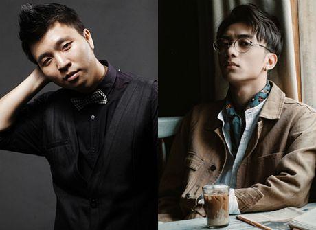 Anh Khang hat lai ca khuc dinh dam cua Soobin Hoang Son - Anh 1