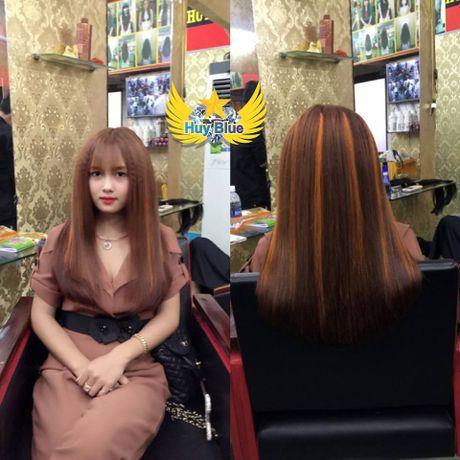 Salon Huy Blue nhan giai thuong Thuong hieu manh dat Viet - Anh 4