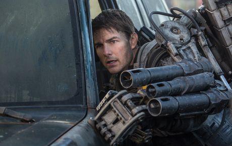 'Cuoc chien luan hoi 2' cua Tom Cruise la phan tien truyen - Anh 1
