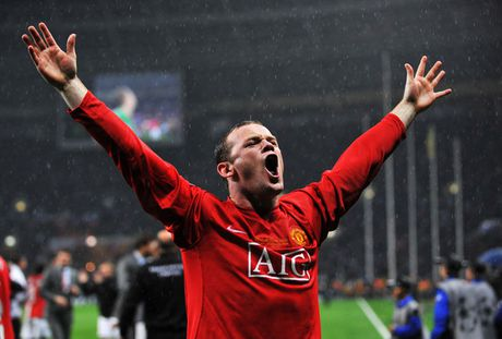 5 ly do Mourinho can ban gap Rooney - Anh 10