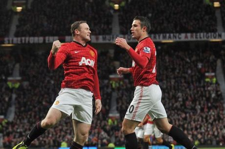 5 ly do Mourinho can ban gap Rooney - Anh 2