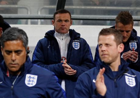 5 ly do Mourinho can ban gap Rooney - Anh 5