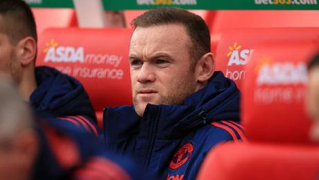 5 ly do Mourinho can ban gap Rooney - Anh 6