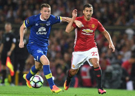 5 ly do Mourinho can ban gap Rooney - Anh 7