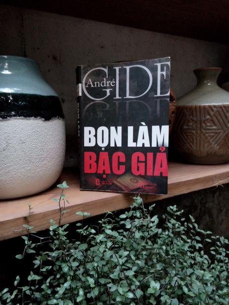 'Bon lam bac gia': Tac pham quan trong nhat cua Andre Gide - Anh 1