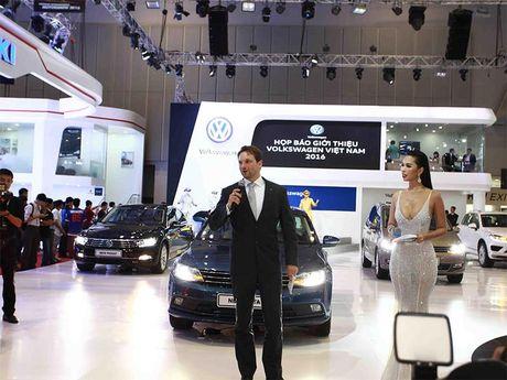Giap mat 'huyen thoai' Beetle 2016 cua Volkswagen - Anh 2