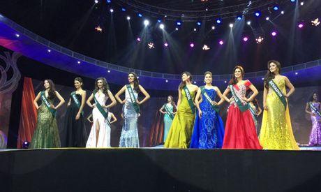Nam Em vao top 8 Hoa hau Trai dat 2016 - Anh 6