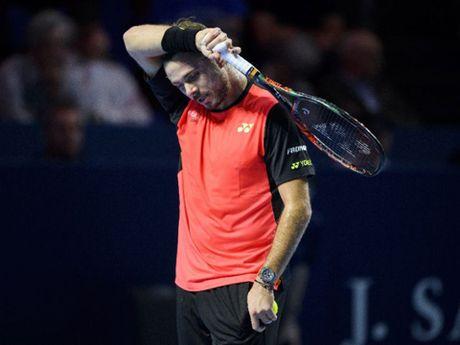 Tennis ngay 29/10: Khong thi dau, Roger Federer van la thuong hieu the thao so 1 the gioi - Anh 3