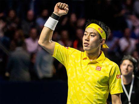 Tennis ngay 29/10: Khong thi dau, Roger Federer van la thuong hieu the thao so 1 the gioi - Anh 4