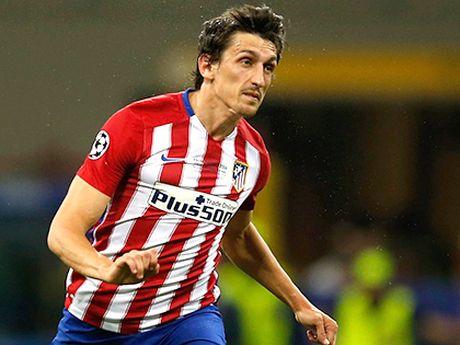 Atletico Madrid - Malaga: Tim lai mach chien thang - Anh 1