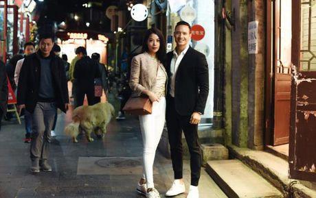 Sau nghi van tan tinh nguoi moi, Kim Ly van tinh tu ben Truong Ngoc Anh - Anh 5