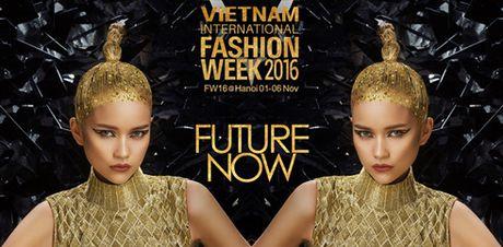Ngoc Chau Next Top lot xac trong an tuong voi mai toc dat vang - Anh 2