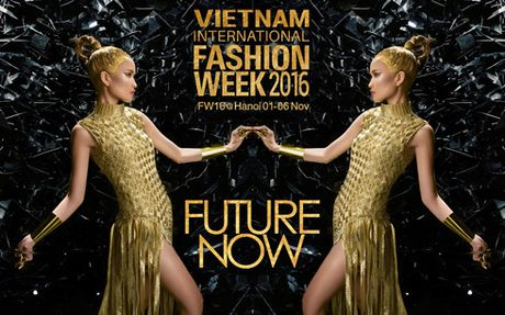 Ngoc Chau Next Top lot xac trong an tuong voi mai toc dat vang - Anh 3