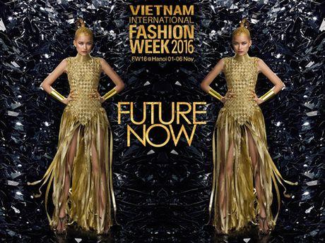 Ngoc Chau Next Top lot xac trong an tuong voi mai toc dat vang - Anh 4