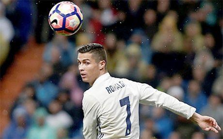 Nhan dinh Alaves - Real Madrid: Ronaldo tinh giac? - Anh 1