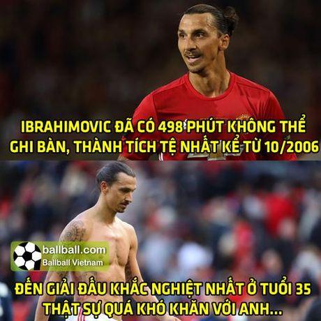 Biem hoa 24h: Ibrahimovic ru Guardiola 'chay tron' khoi nuoc Anh - Anh 4