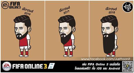 Biem hoa 24h: Ibrahimovic ru Guardiola 'chay tron' khoi nuoc Anh - Anh 9