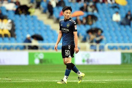 Xuan Truong da chinh, Incheon thang kich tinh o K-League - Anh 1
