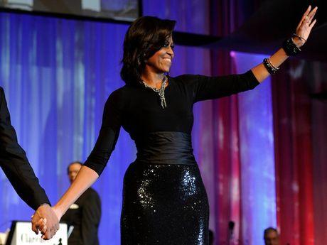 40 bo trang phuc dep nhat cua De nhat Phu nhan Michelle Obama (Phan 1) - Anh 15