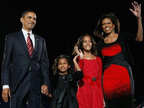 40 bo trang phuc dep nhat cua De nhat Phu nhan Michelle Obama (Phan 1) - Anh 2