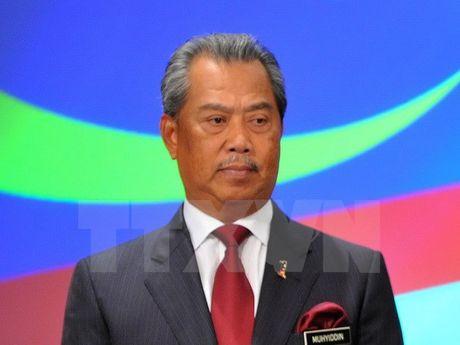 Cuu Pho Thu tuong Malaysia bi cao buoc de lo bi mat chinh phu - Anh 1