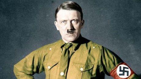 Them bang chung Hitler da tron thoat sang Argentina - Anh 1