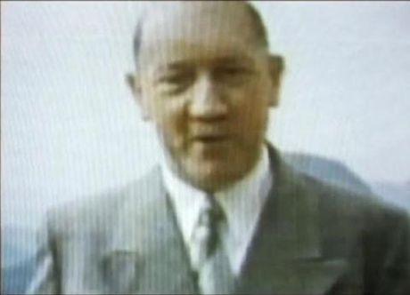 Them bang chung Hitler da tron thoat sang Argentina - Anh 2