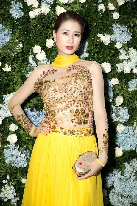 Tu Anh, Pham Huong so vay 'thien nga' xuyen thau me nguoi - Anh 21