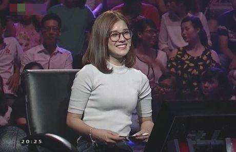 Clip: Hoang Yen Chibi am 30 trieu dong cua Ai la trieu phu - Anh 1