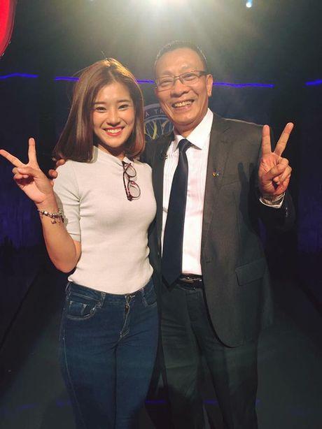 Clip: Hoang Yen Chibi am 30 trieu dong cua Ai la trieu phu - Anh 3