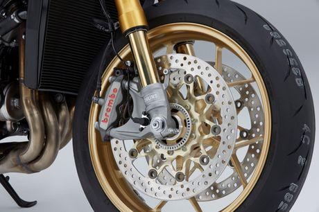 Ngam chi tiet Honda CBR1000RR Fireblade SP 2017 - Anh 12