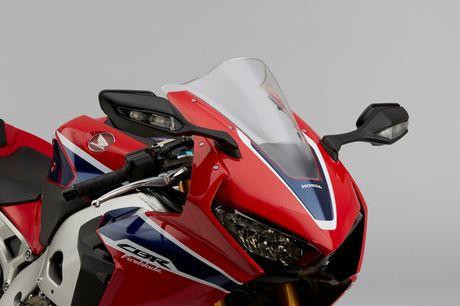 Ngam chi tiet Honda CBR1000RR Fireblade SP 2017 - Anh 13