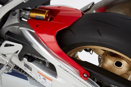 Ngam chi tiet Honda CBR1000RR Fireblade SP 2017 - Anh 14