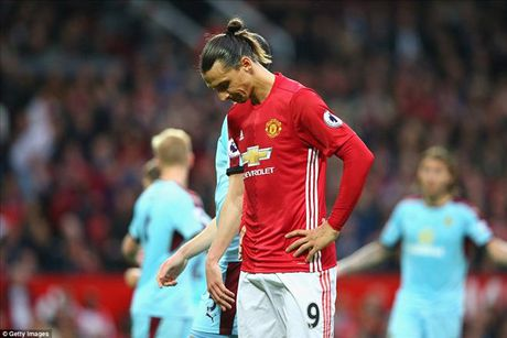 Man United 0-0 Burnley: Hang cong bao hai Mourinho - Anh 1