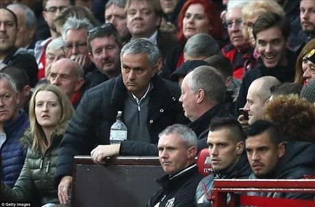 Man United 0-0 Burnley: Hang cong bao hai Mourinho - Anh 5