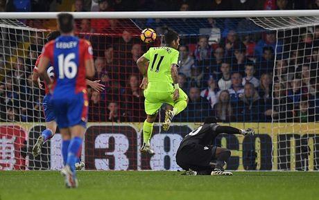 Liverpool danh bai Crystal Palace trong con mua ban thang - Anh 5