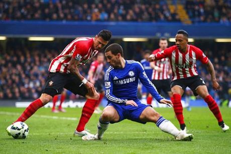 22h00 ngay 30/10, Southampton vs Chelsea: Hiem hoa o St. Mary's - Anh 1