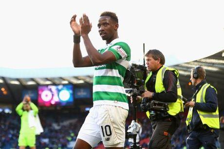 Dai gia Premier League 'khong roi mat' khoi sao tre Celtic - Anh 1