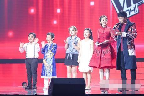 Hoa phu thuy, Nhat Minh dang quang Giong hat Viet nhi 2016 - Anh 1