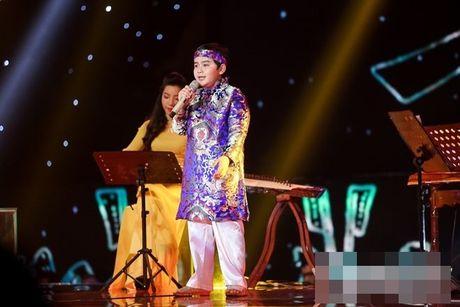 Hoa phu thuy, Nhat Minh dang quang Giong hat Viet nhi 2016 - Anh 2