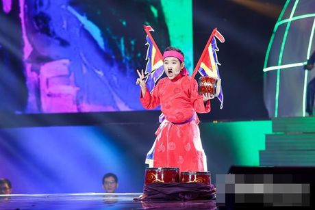 Hoa phu thuy, Nhat Minh dang quang Giong hat Viet nhi 2016 - Anh 4