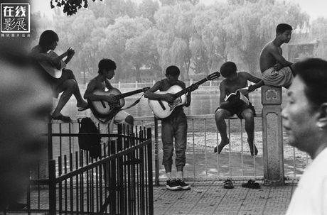 Cuoc song doi thuong o khu pho co Bac Kinh - Anh 10
