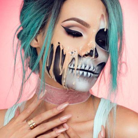 10 kieu hoa trang hot nhat Halloween 2016 - Anh 10