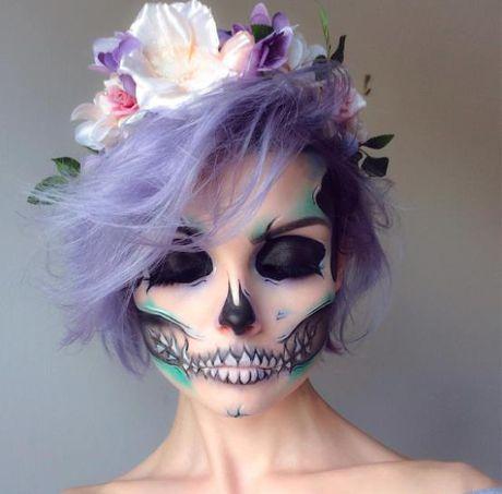 10 kieu hoa trang hot nhat Halloween 2016 - Anh 2