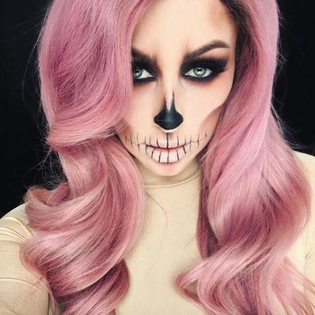10 kieu hoa trang hot nhat Halloween 2016 - Anh 8