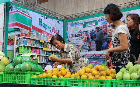 Bai cuoi: Phai ro mo hinh quan ly doanh nghiep - Anh 1