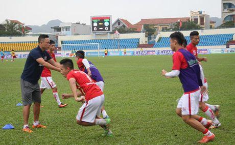 TRUC TIEP U.21 HAGL 0-0 U.21 Khanh Hoa: Sut luan luu - Anh 5